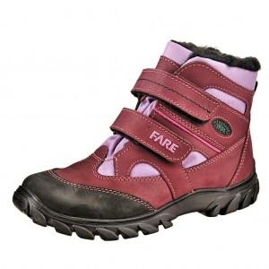 Dětská obuv FARE 2644292 -  Zimní