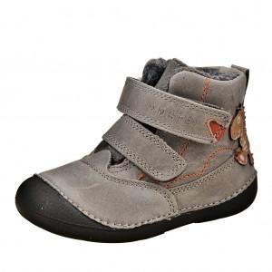 Dětská obuv D.D.Step  Grey -  Zimní