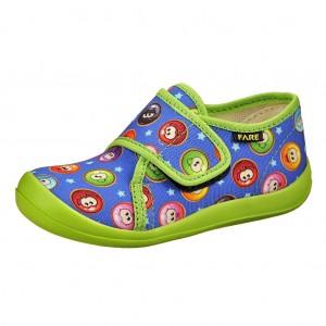 Dětská obuv Domácí obuv FARE -