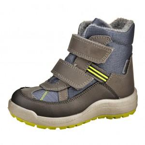 Dětská obuv Ricosta Gebris  /antra/nebel -  Zimní