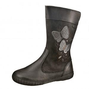 Dětská obuv D.D.Step  Black - Boty a dětská obuv
