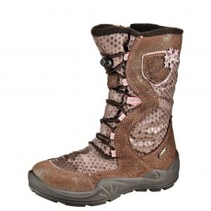 Dětská obuv PRIMIGI 86170 GTX  - Boty a dětská obuv