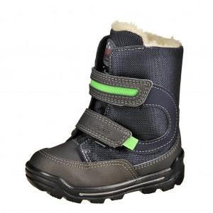Dětská obuv Ricosta Luis  /ozean -  Zimní