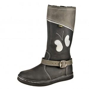 Dětská obuv FARE kozačky 4641111 -  Zimní