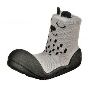 Dětská obuv Attipas Cutie Grey - Oblečení