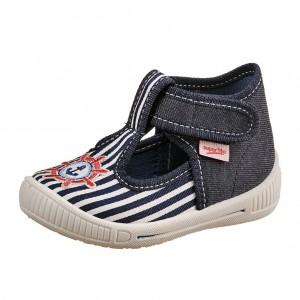 Dětská obuv Domácí obuv Superfit 8-00252-81 - X...SLEVY  SLEVY  SLEVY...X