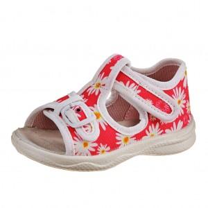 Dětská obuv Domácí sandálky Superfit 2-00292-64 - X...SLEVY  SLEVY  SLEVY...X
