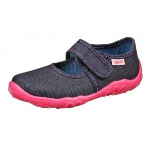 28063a2ed87 Dětská obuv Domácí obuv Superfit 8-00283-80 -
