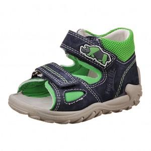 Dětská obuv Superfit 2-00011-81 -  Sandály