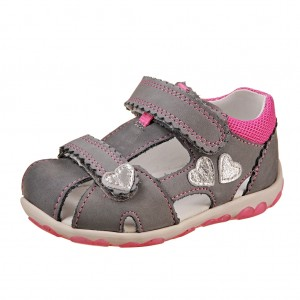 Dětská obuv Superfit 2-00038-44 -  Sandály