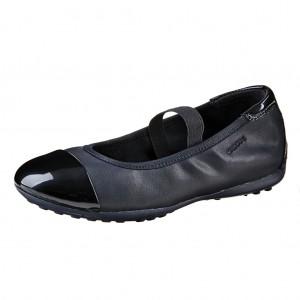 Dětská obuv GEOX  J Piuma bal  /navy - Boty a dětská obuv