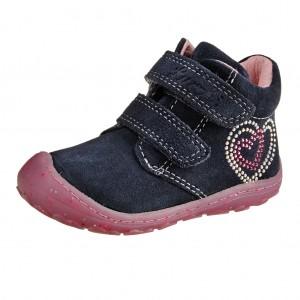 Dětská obuv Lurchi Grace  /navy - X...SLEVY  SLEVY  SLEVY...X