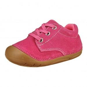 Dětská obuv Lurchi Flo  /pink -  Celoroční