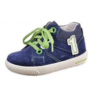 Dětská obuv Superfit 2-00351-94 -  Celoroční