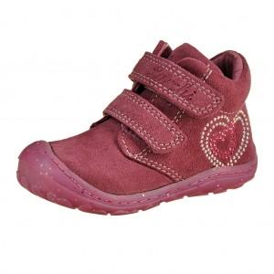 Dětská obuv Lurchi Grace  /oldrose -  Celoroční