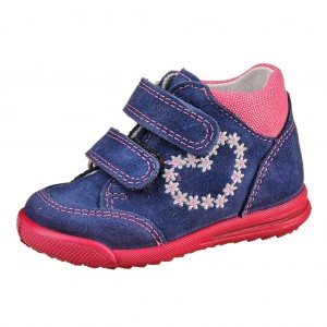 Dětská obuv Superfit 2-00371-88 - Boty a dětská obuv
