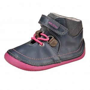 Dětská obuv Protetika LENS  /fuxia -  První krůčky