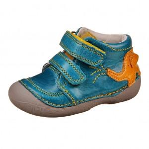 Dětská obuv D.D.Step  Sea Green -  První krůčky