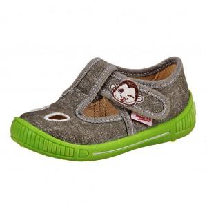 Dětská obuv Domácí obuv Superfit 2-00264-34 - Boty a dětská obuv