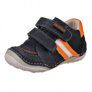 Dětská obuv Protetika MATY /navy - Boty a dětská obuv