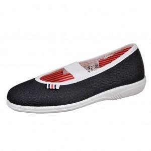 Dětská obuv Befado cvičky modré - Boty a dětská obuv