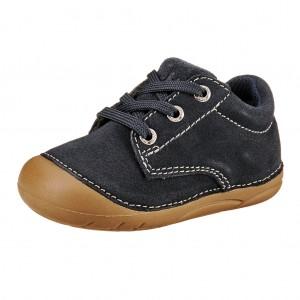 Dětská obuv Lurchi Flo  /navy - Boty a dětská obuv