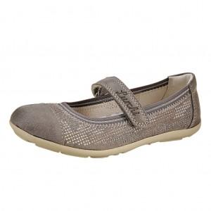 Dětská obuv Lurchi MARA grey -  Pro princezny