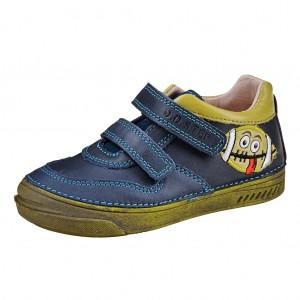 Dětská obuv D.D.Step  Royal Blue - Boty a dětská obuv