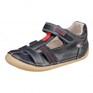 Dětská obuv Protetika GLEN navy -  Sandály