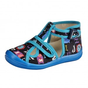 Dětská obuv Domácí obuv FARE - Boty a dětská obuv
