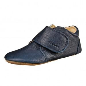Dětská obuv Froddo Dark blue -  Na doma a do škol(k)y