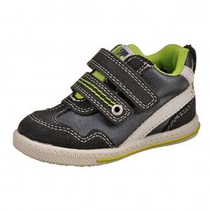 Dětská obuv Lurchi Brucy /dk.navy - Boty a dětská obuv