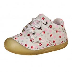 Dětská obuv Lurchi Flo  /white *BF - Boty a dětská obuv
