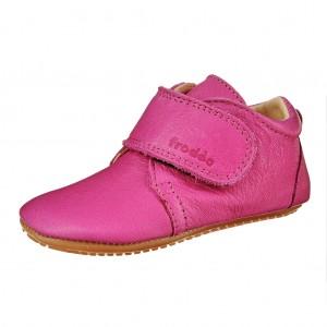 Dětská obuv Froddo Fuchsia -  První krůčky