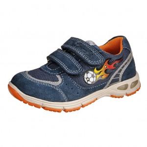 Dětská obuv Lurchi Brago /jeans - Boty a dětská obuv
