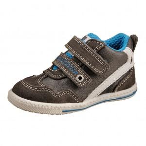 Dětská obuv Lurchi Brucy /dk.grey - Boty a dětská obuv