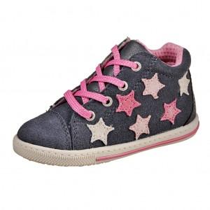 Dětská obuv Lurchi Bibi  /ocean - Boty a dětská obuv