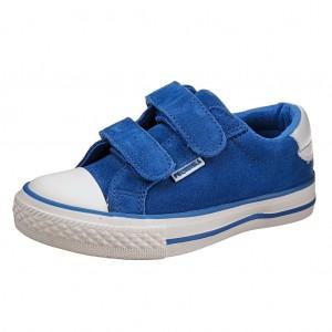 Dětská obuv Protetika DAKOTA /blue - Boty a dětská obuv