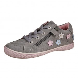 Dětská obuv Lurchi Tonja  /grey  WMS M -
