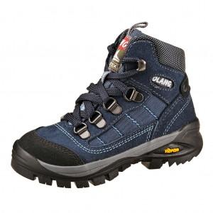 Dětská obuv OLANG Tarvisio-Kid.tex   /blu -  Do hor nebo nížin