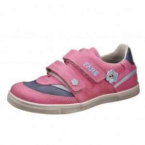 Dětská obuv FARE 2615156 polobotky - Boty a dětská obuv