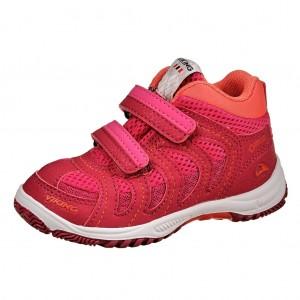 Dětská obuv VIKING Cascade II MID GTX   /fuchsia/dark pink - Boty a dětská obuv