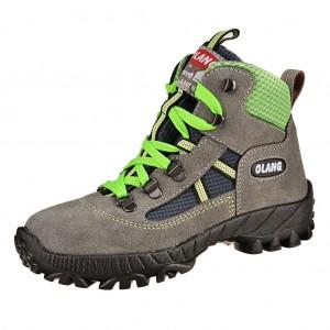 Dětská obuv OLANG Cortina-Kid.tex   /asfalto -  Do hor nebo nížin