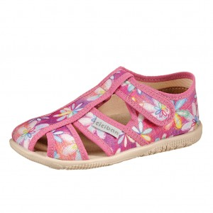 Dětská obuv Domácí obuv Ciciban MALIBU - Boty a dětská obuv