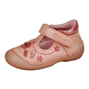 Dětská obuv D.D.Step  Pink *BF -  Pro princezny