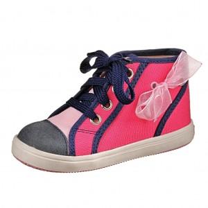 Dětská obuv Plátěnky FARE 2151458 -  Celoroční