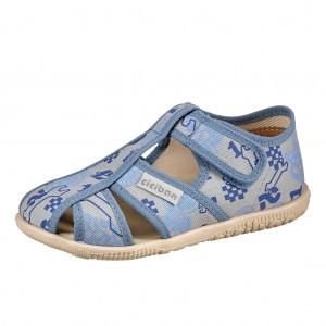 Dětská obuv Domácí obuv Ciciban BILLY -