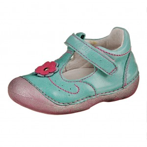 Dětská obuv D.D.Step  Sea Green -