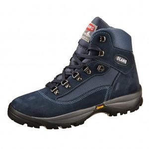 Dětská obuv OLANG Cortina tex   /Blu -  Do hor nebo nížin