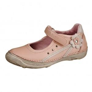 Dětská obuv D.D.Step  Baby Pink -